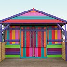 Beach Hut by Skinbops