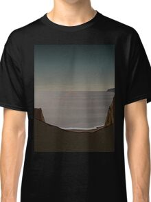 Surreal Sunset Classic T-Shirt