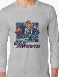 BMX Anyone Long Sleeve T-Shirt