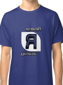 Esrever Classic T-Shirt