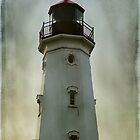 North Point Lighthouse ©  by Dawn M. Becker