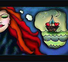 paix dans les rêves... by vampvamp