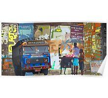 Columbo 86 km Poster