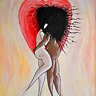 Overwhelming Love valentines by ArtisticSoul