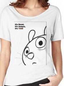 TISM Rabbit Re-Run Women's Relaxed Fit T-Shirt
