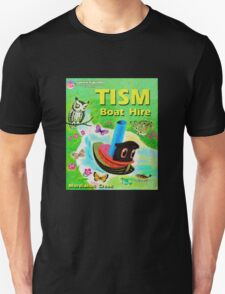TISM Boat Hire T-Shirt