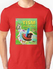TISM Boat Hire Unisex T-Shirt