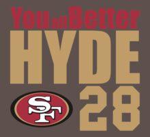 Better Hyde T-Shirt