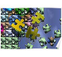 Jigsaw-2 Poster