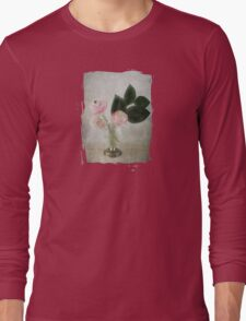 Ranunculus - JUSTART © Long Sleeve T-Shirt