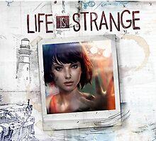 Life is Strange Banner by Meztrov