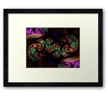 Not my SELFONE (Cell Phone) Framed Print
