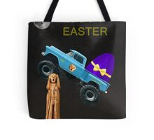 BIG EGGS Tote Bag