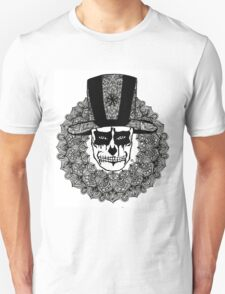 Circus - The Ringleader Unisex T-Shirt