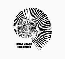 Swanage Museum Tee Shirt design Unisex T-Shirt