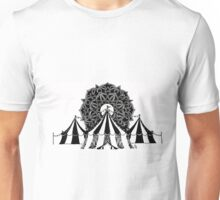 Circus - The Entrance Unisex T-Shirt