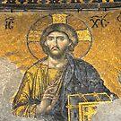 byzantine masterpiece by neil harrison