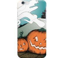 Halloween 2015 iPhone Case/Skin