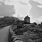 Eilean Donan Castle Bridge by ScottishVet