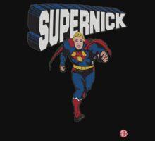 Supernick by AFCB