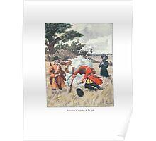 Louis Charles Bombled Histoire de la Nouvelle France0035 Poster