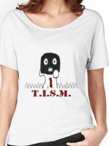 Run T.I.S.M, Run Women's Relaxed Fit T-Shirt