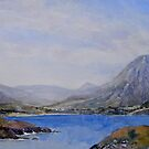 Quinag by Peter Lusby Taylor