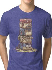 TOTS Tri-blend T-Shirt