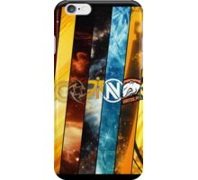 CSGO Teams Design iPhone Case/Skin