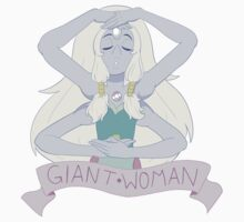 Giant Woman by VanitasVanilla