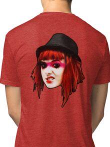 Aly Goo Tri-blend T-Shirt