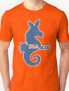 Sea ass T-Shirt