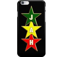 Jah Rasta Reggae iPhone Case/Skin