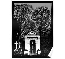 Tomb Poster