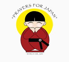 Prayers for Japan (Boy) Unisex T-Shirt