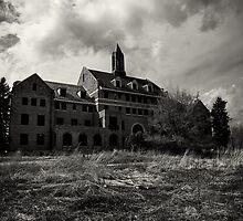 Asylum by David  Guidas