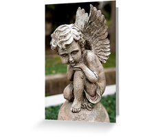 untitled #405 Greeting Card