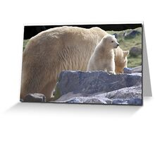 Polar Express #2 Greeting Card