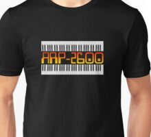 ARP-2600 Vintage Synth Unisex T-Shirt