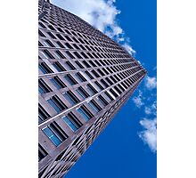 London City Centre Photographic Print