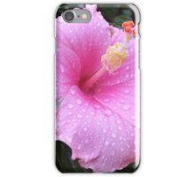 Rain drops keep falling    Norfolk Island iPhone Case/Skin