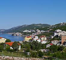 Neum, Bosnia Herzegovina by Margaret  Hyde