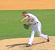 Orioles vs Yankees, 3-22-11 by robertelder