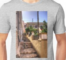 Nimborio Steps Unisex T-Shirt