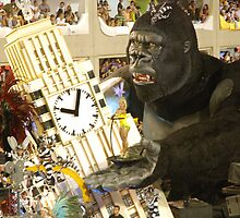 Carneval in Rio de Janeiro by julie08
