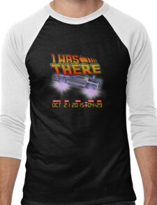 I was there ... variant Men's Baseball ¾ T-Shirt
