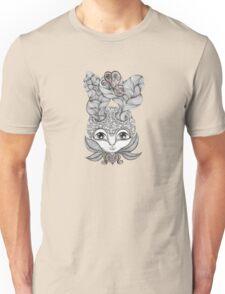 Lady Antelope Unisex T-Shirt
