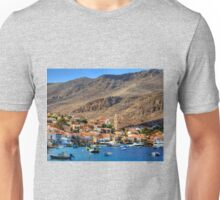 Nimborio from the Hotel Unisex T-Shirt