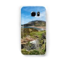 Dunree Head Samsung Galaxy Case/Skin