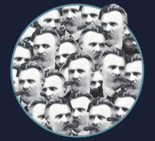 Sea of Nietzsches Kids Clothes